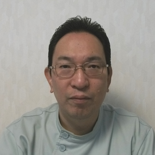 先生の写真
